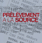 prelevement source